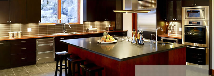 TWS Doors Kitchen Design  The Premiere Location for Cabinets in Vancouver Canada